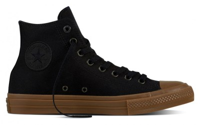 Converse Chuck Taylor II Hi Top Black Black Gum Sale - Converse Men Shoes N86i7027 203_2_LRG